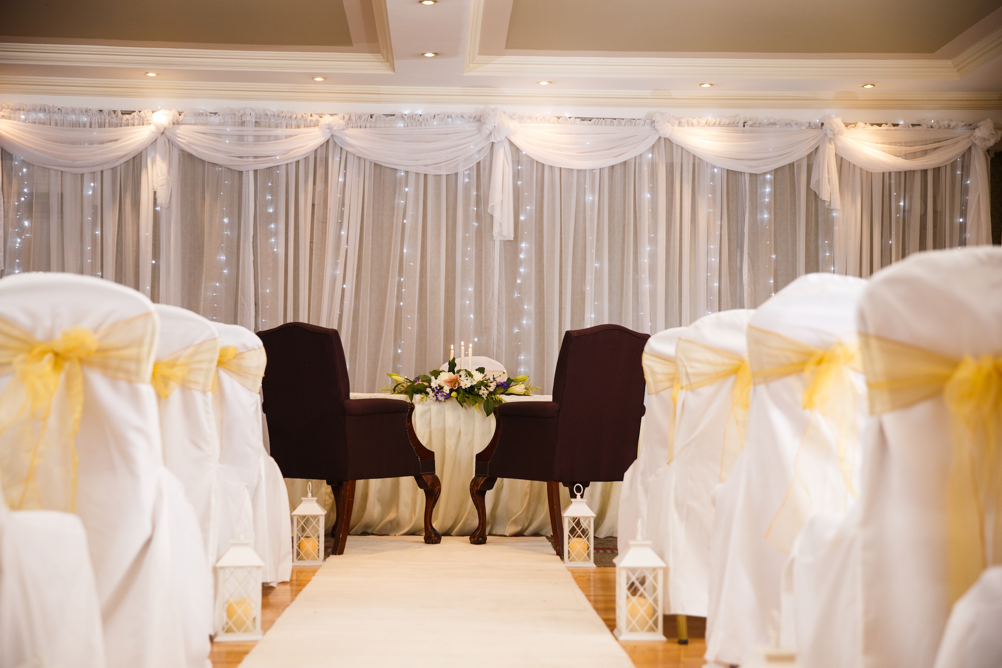 Castle Marriage Venues Hotel Rooms