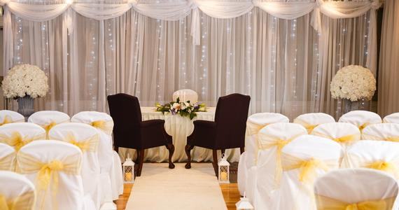 Castle Hotel Macroom | Cork | Weddings