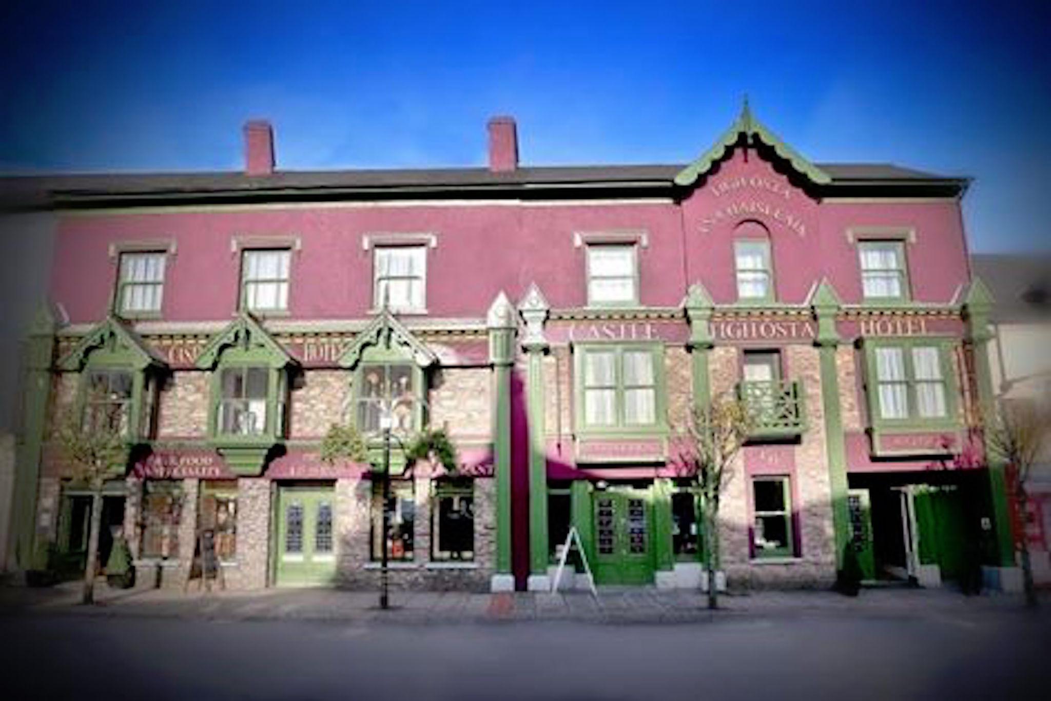 Leisure Centre | Castle Hotel Macroom, Cork | Official Site